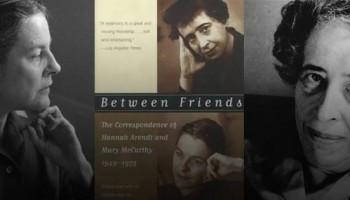 Hannah Arendt Mary McCarthy