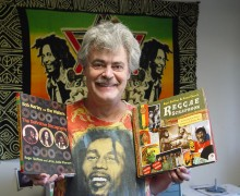 Roger Steffens, Reggae Encyclopedist