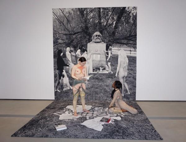 Death of Marxism, 2013
