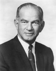 William J Fulbright