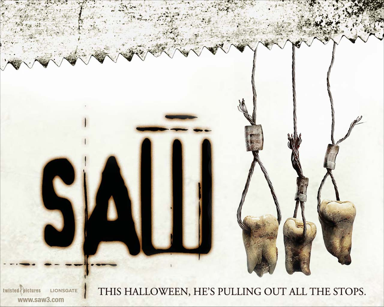 I Re-Watched The Entire Saw Series So You Don't Have To (Not