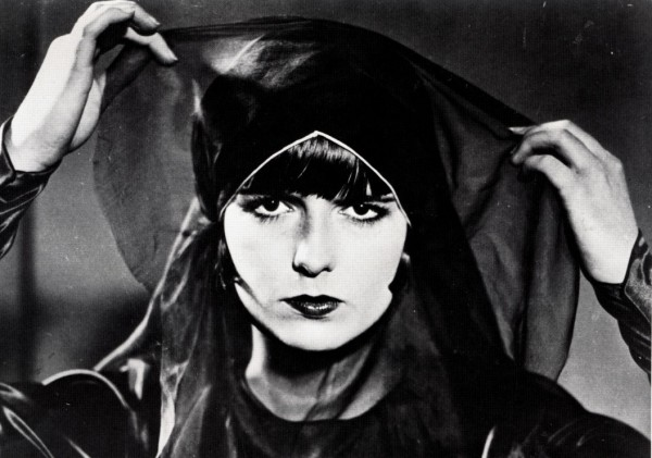Louise Brooks. Pandora's Box
