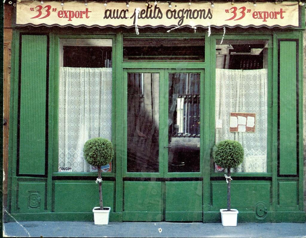 Paris restaurant020