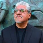 Luis J Rodriguez