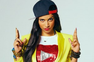 Lilly Singh, aka iiSuperwomanii, influences more than 7 million Millennials and Gen Z's with her videos
