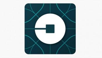 New Uber design