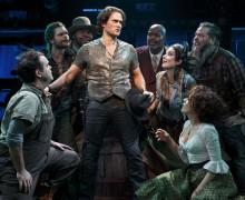 Robber Bridegroom, TheLaura Pels Theatre