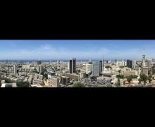 Tel Aviv, April 2016