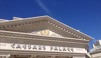 Caesars Palace (c) Elisa Leonelli