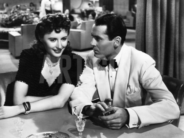 The Lady Eve-Barbara Stanwyck, Henry Fonda