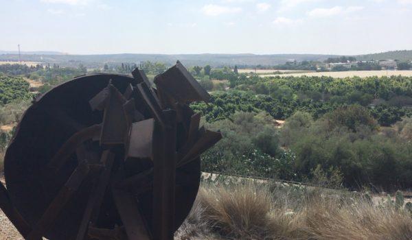 Cabri-zshemi Sculpture
