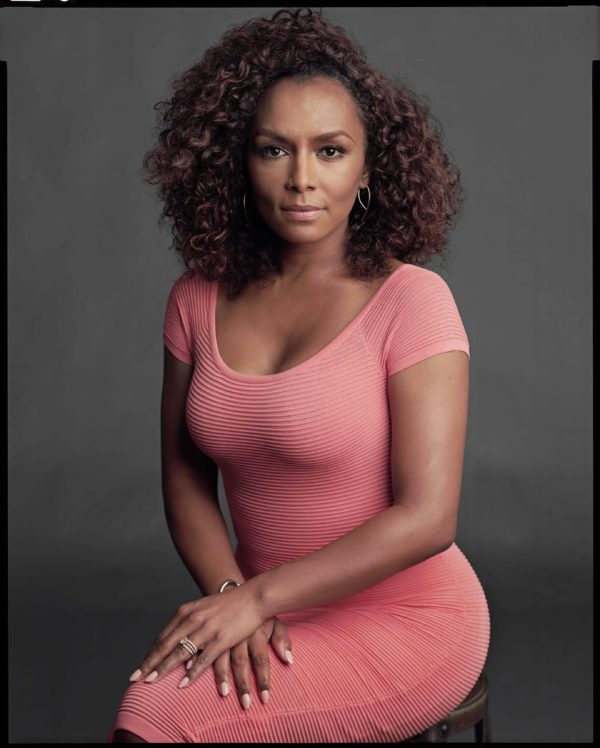 Janet Mock-Out List (c) Timothy Greenfield-Sanders
