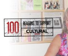 Cultural Weekly