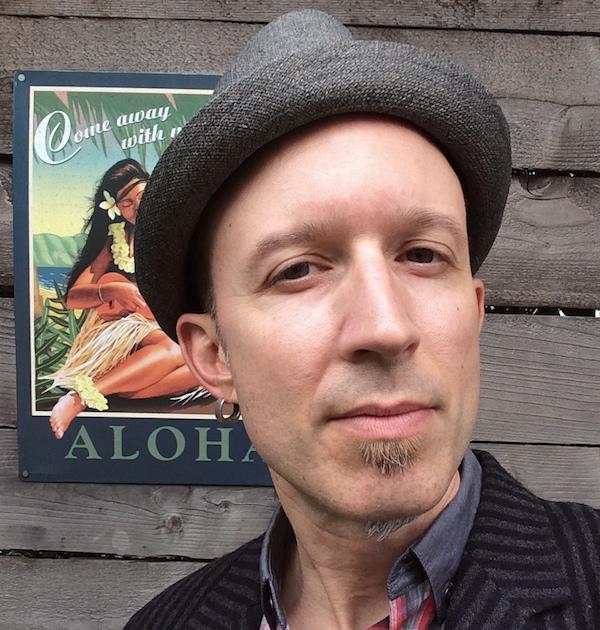 David Ensminger