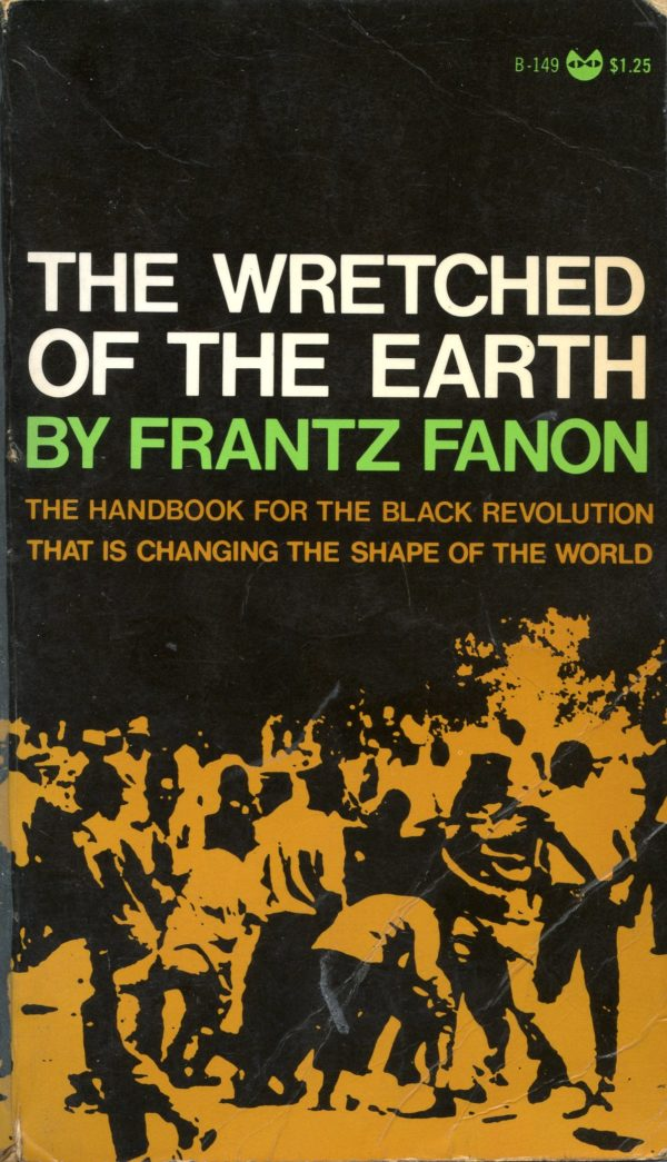 essays on frantz fanon