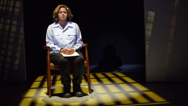 Anna Deavere Smith in Notes from the Field Credit: Joan Marcus