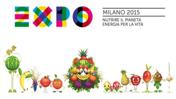 "Milano Expo 2015 : ""Feeding the Planet."""