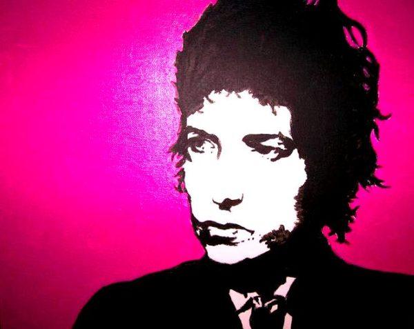 Bob Dylan / © Kyle Legates
