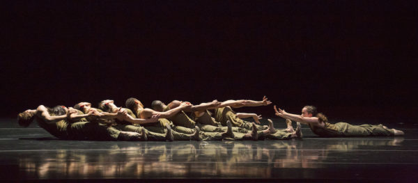 Jessica Lang Dance Co. Photo by Todd Rosenberg Photography