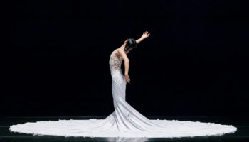 Jessica Lang Dance  Photo by Bradford