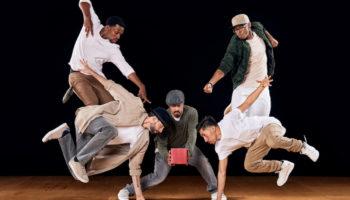 Versa Style Dance Dance Company  Photo courtesy of Versa Style Dance Company