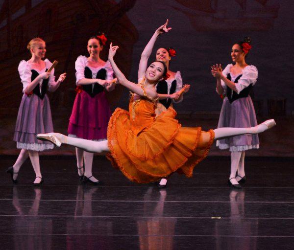 Фестиваль балета