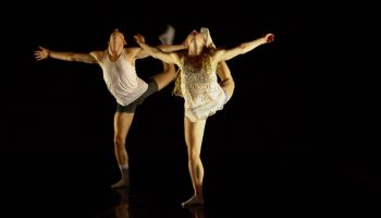 Clairobscur Dance Company    Photo by Denise Leitner