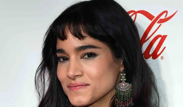 Sofia Boutella, photo by Ethan Miller-Getty Images for CinemaCon