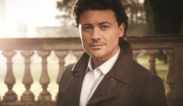 Vittorio Grigolo, photo by Alex James