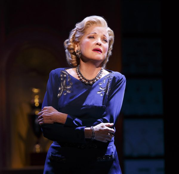 Christine Ebersole in War Paint Credit: Joan Marcus