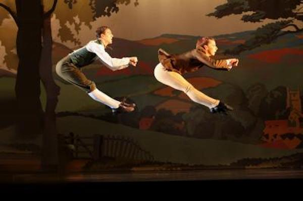 Matthew Bourne's Early Works