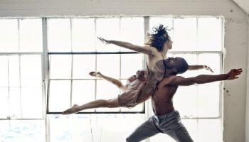 Invertigo Dance Theater at L.A. Dance Festival  Photo courtesy of L.A. Dance Festival