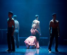 Scottish Ballet's Streetcar Named Desire