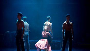 Scottish Ballet's Streetcar Named Desire