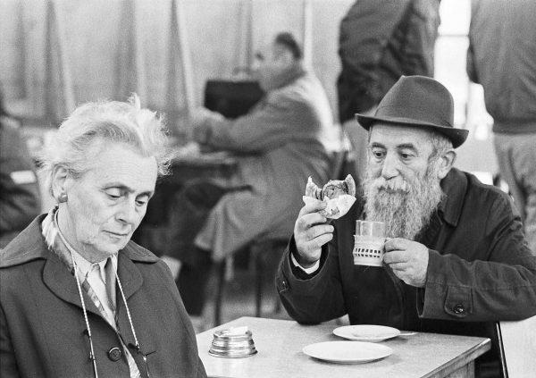 Tel Aviv 1971 (c) Elisa Leonelli