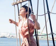 Heidi Duckler Dance Theatre's Beyond the Waterfront  Photo by Sean Decker