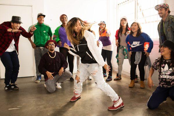 Culture Shock/LA Photo courtesy of the artist