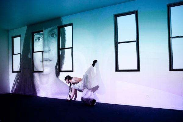 Heidi Duckler Dance Theater's Teresa Barcelo Photo courtesy of HDDT