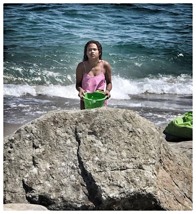Beach To Go