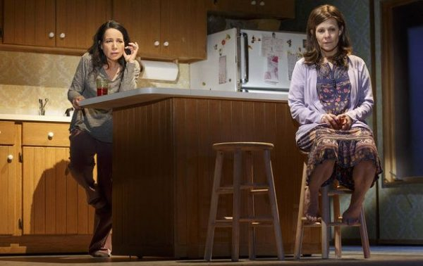 Marvin S Room Achieves Intimacy On Broadway