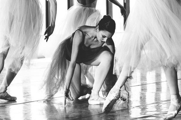 American Contemporary Ballet Photo courtesy of ACB