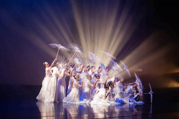 Rom Shing Hakka Opera Troupe. Photo courtesy of RSHOT