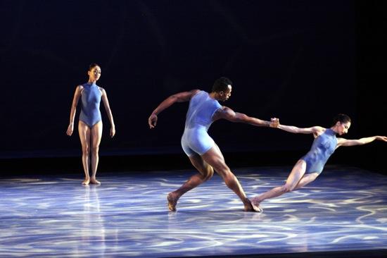 Raiford Rogers Modern Ballet. Photo courtesy of RRMB.