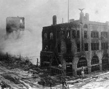 LA Times bombing