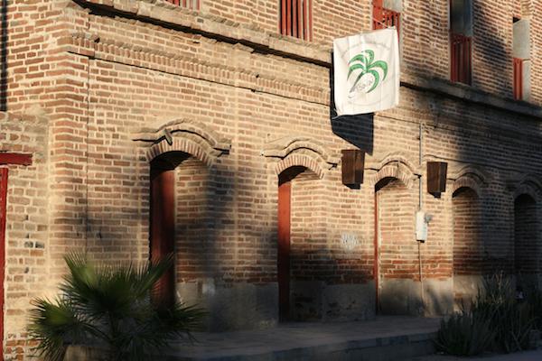 Casa Dracula, amerimex, credit Todos Santos Writers Workshop, Baja California sur