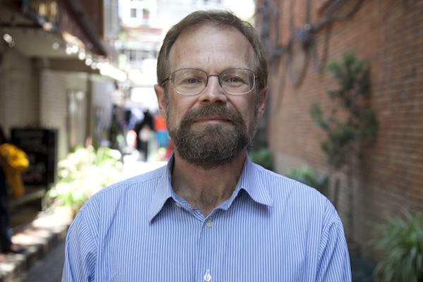Christopher Merrill, poet, poetry, International Writing Program, University of Iowa