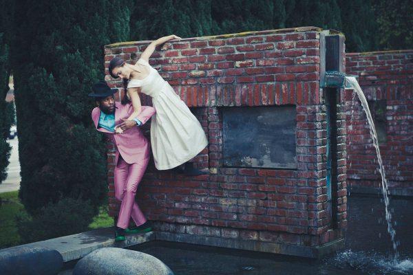 Heidi Ducker Dance Theatre. Photo by Mae Koo.