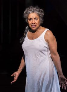 Phylicia Rashad in Head of Passes at The Mark Taper Forum.