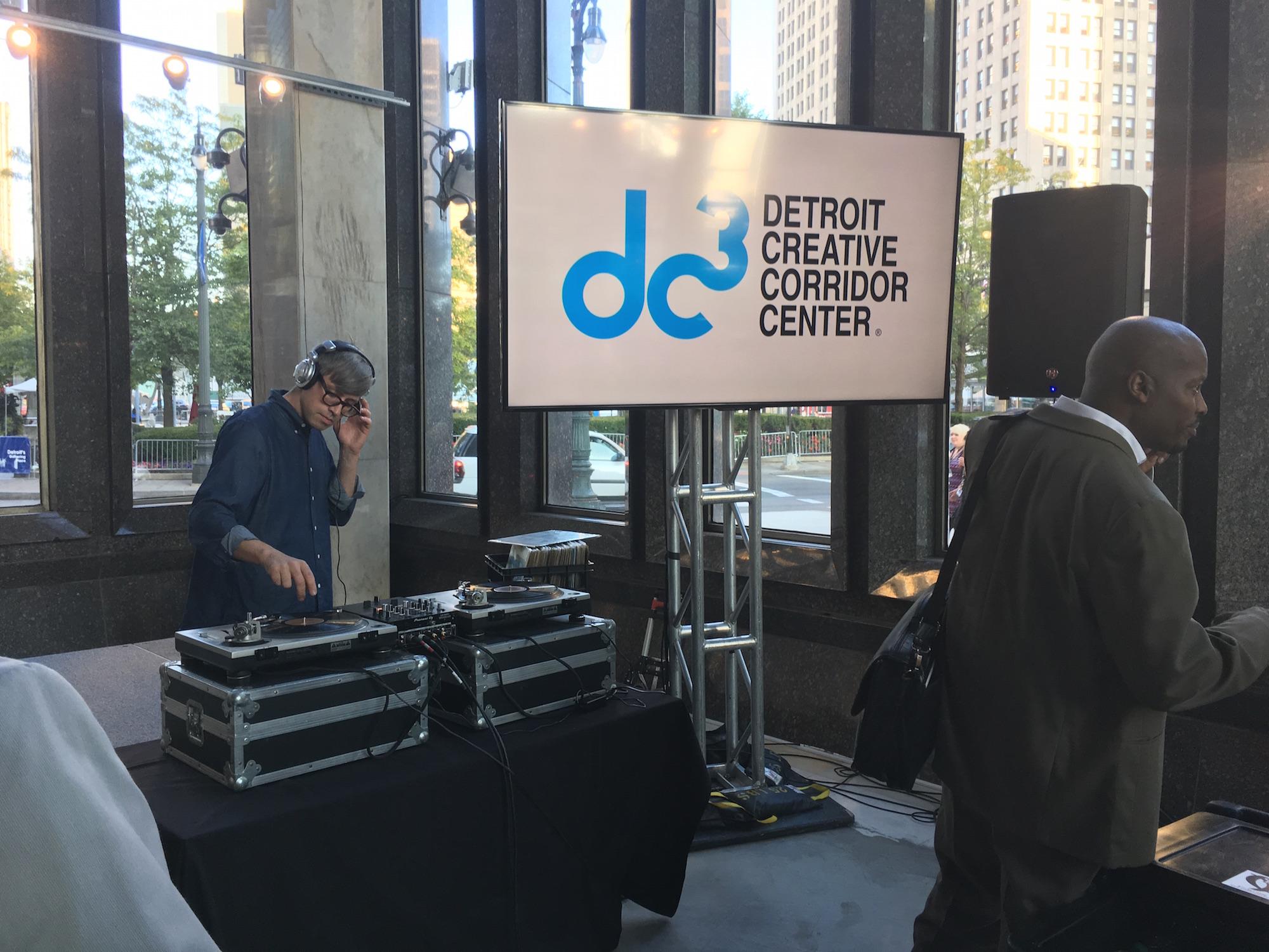 Detrot Design Festival
