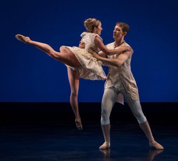 Kenneth Walker Dance Project. Photo courtesy of KWDP.